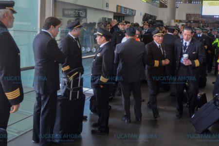 Desactivan huelga de pilotos de Aeroméxico: no hay afectación en vuelos