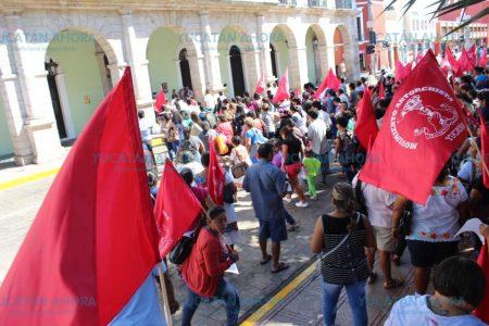 Rolando Zapata no les cumplió a los Antorchistas