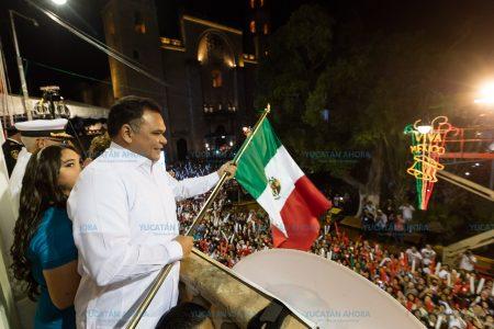 Rolando Zapata gastaba más en ceremonias que en obra pública