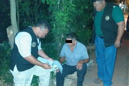 Detienen al asesino de la pareja de adultos mayores en Temozón