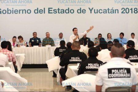 Inédito acto oficial de Mauricio Vila en el sur de Yucatán