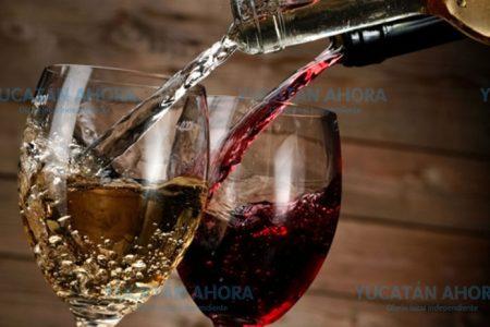 Sin pretensiones, te enseñan a disfrutar de un buen vino