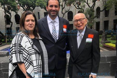 Yucatán, referente nacional en salud mental