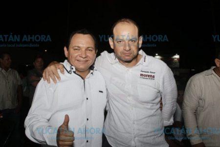 Ex candidato de Morena a la alcaldía de Mérida busca delegación de turismo