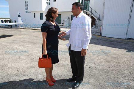 Se le oscurece el panorama a Zapata Bello: pierde la Secretaría General del PRI