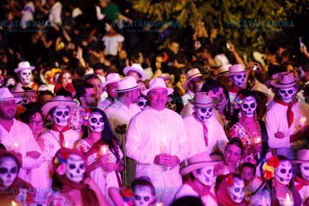 Trasciende el Festival de las Ánimas más allá de la preservación de las tradiciones