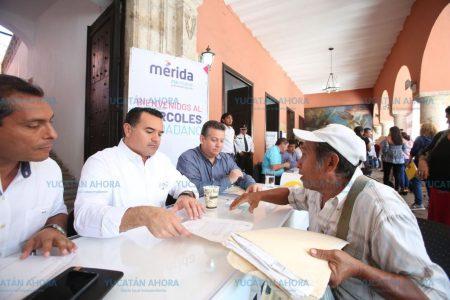 Miércoles Ciudadano estrena imagen y formato de atención más ágil