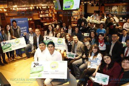 """En la mira industrial jóvenes yucatecos que """"hacen de tripas, corazón"""""""