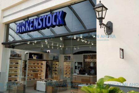 Prestigiada marca alemana de zapatos llega a Mérida