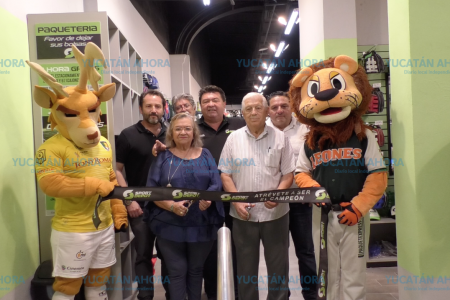 Sport Depot se reinventa en su 37 aniversario