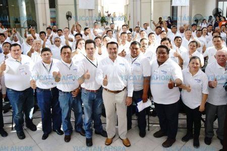 Jalón de orejas a los inspectores del Ayuntamiento de Mérida