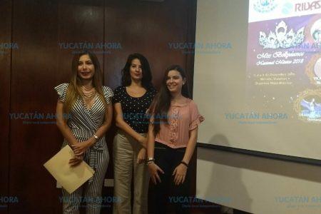 Las mejores de México en la danza del vientre se reunirán en Mérida
