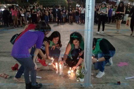 Fiscal descarta 'epidemia' de delitos contra mujeres en Yucatán