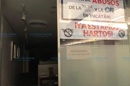 Yucatecos piden en el Senado reunión urgente empresarios – Comisión Reguladora de Energía