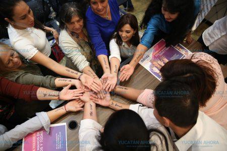 Buscan la transformación cultural para erradicar la violencia contra la mujer