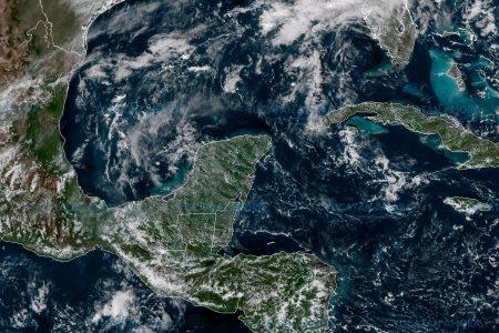 Se aferra el calor a Yucatán, las lluvias si ceden