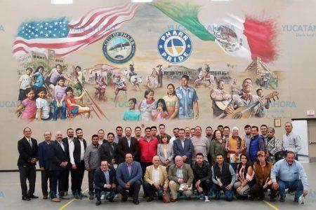 Yucatecos a la conquista de otro mercado en Estados Unidos
