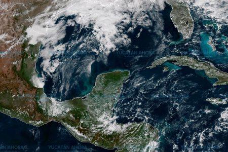 Se resiste el calor a dejar la Península de Yucatán