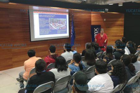 Expertos ayudarán a crecer y acelerar las pequeñas empresas de los yucatecos