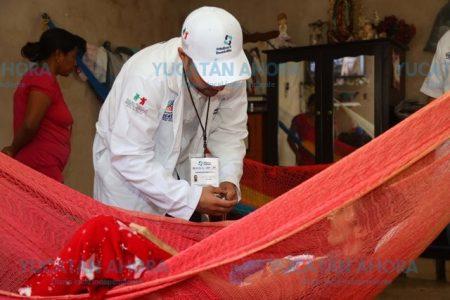Llevan a las comunidades más vulnerables el programa 'Médico a Domicilio'
