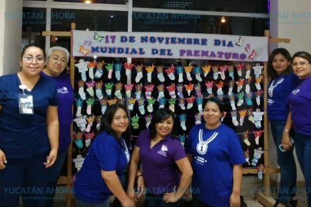Piden se haga algo contra nacimientos prematuros que van en aumento en Yucatán
