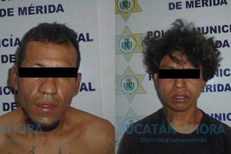 Le robaron a la Guadalupana, les ratifican la prisión preventiva