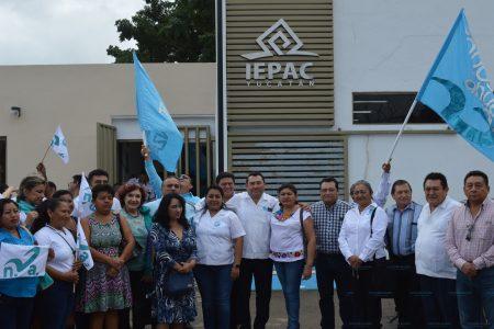 El partido político de los maestros se niega a morir en Yucatán