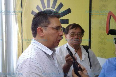 'Lluvia' de expulsiones y multas de la 'moribunda' presidencia del PRD