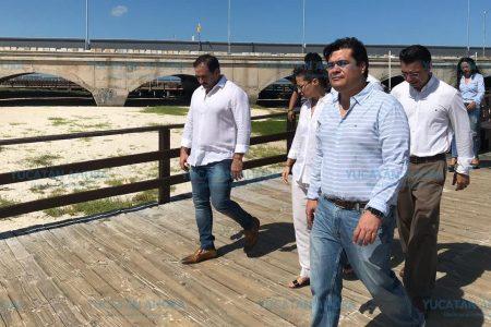El Corchito y Uxmal reciben excelentes noticias para atraer más turismo