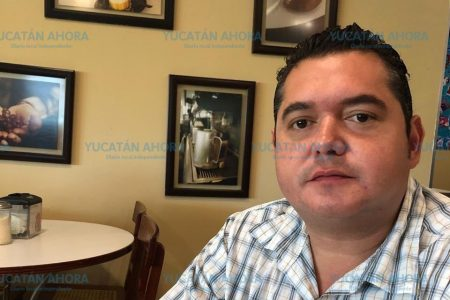 Exigen que en Yucatán el PRD deje de ser un satélite del PRI