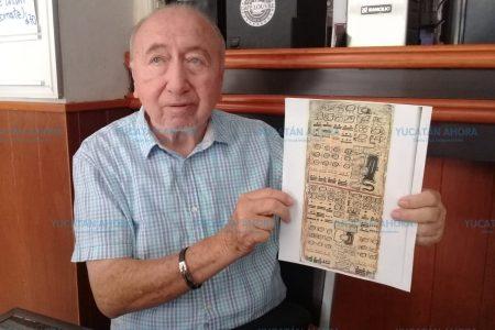 Códice maya aún funciona para calcular eclipses