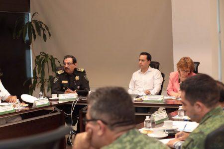 Llamado a fortalecer los esquemas de seguridad en Yucatán
