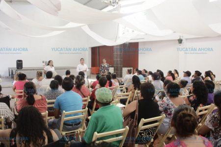 Enseñan a yucatecos a construir paneles solares para uso agrícola