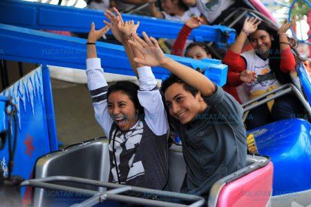 Vuelven las bodas colectivas a la Feria Yucatán en Xmatkuil