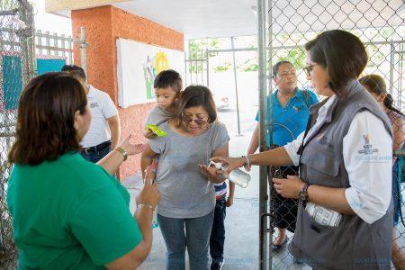 En el Sureste de México el 80% de casos de influenza en el 2018