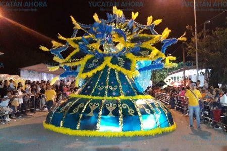 Entra a etapa de suspenso la elección de rey del Carnaval de Mérida