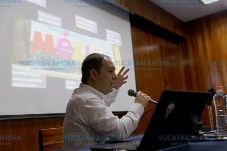 Yucatán tiene potencial para crear su propio emblema