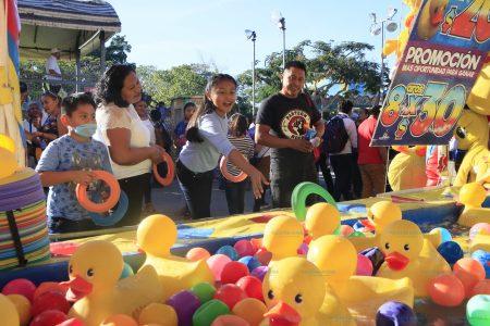 La Feria Yucatán, una opción para pasear en este fin de semana largo