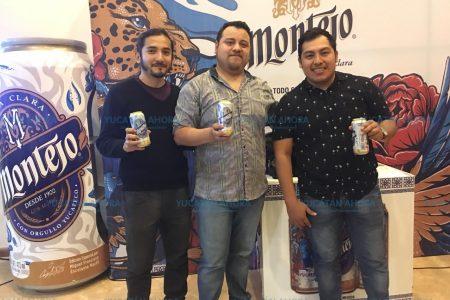 Premian a tatuador yucateco por el diseño de Grupo Modelo para la Feria Yucatán 2018