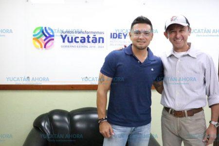 Comienzan a tomar forma las academias de béisbol en Yucatán