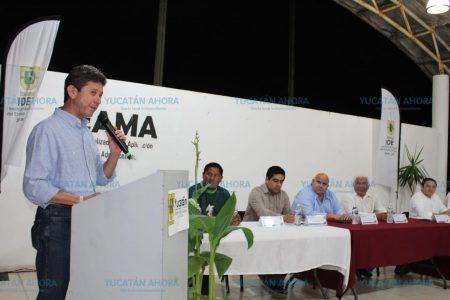 Internos del Ceama vuelven a las canchas de las ligas de futbol en Mérida