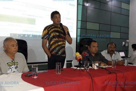 Taxistas del aeropuerto acusan a líder del FUTV de proteger a delincuentes