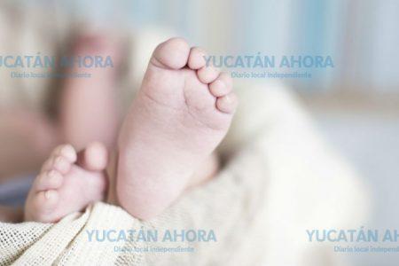 Fallece un bebé en el sur de Yucatán, atragantado con leche materna