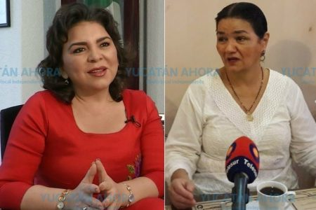 Ante un lastimado PRI, dos ex gobernadoras asoman la cabeza