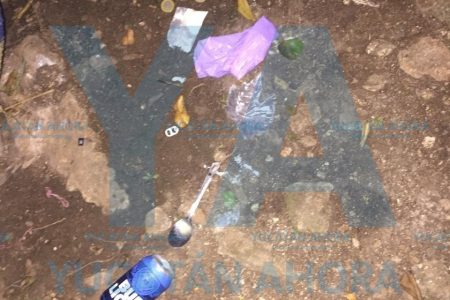 La encuentran muerta en una hamaca: ignoran si se envenenó o se pasó de droga