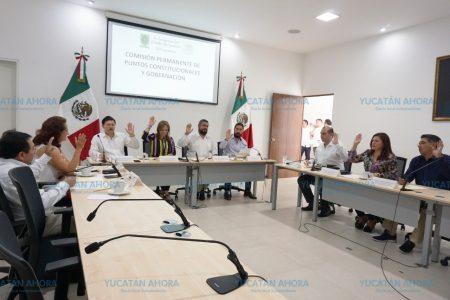 Avalan en comisiones del Congreso reestructuración del Gobierno del Estado