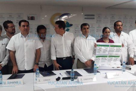 Empresarios convocan a apagón contra la CFE en Yucatán