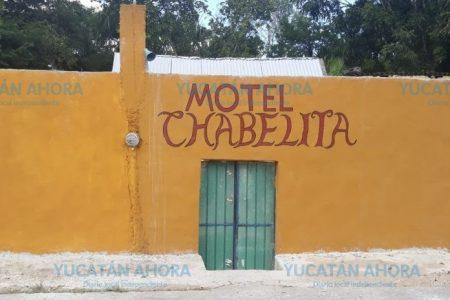 De lupanar clandestino a motel