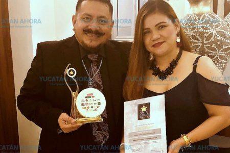 Restaurante de chef yucateco, el mejor de cocina mexicana en Dubai