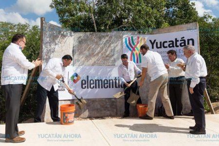 Ejidatarios denuncian irregularidades de una fábrica de cemento